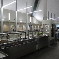 LP2 LightBar (LP2LB) - Venice High School, FL, Ramski Design, FL