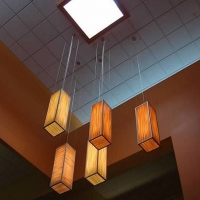 CP System Pendants (CP), Mesa Library, CO