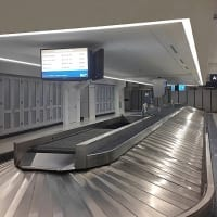 Lightplane 3.5 Recessed (LP3.5R), DFW, TLA, TX