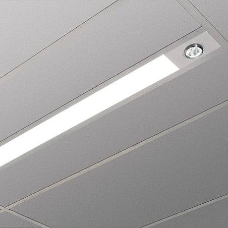 Alw Lightplane 3 5 Recessed Lp3 5r