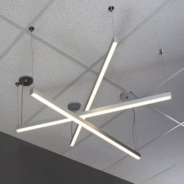 Alw Architectural Lighting Works Lightplane 1 Lp1