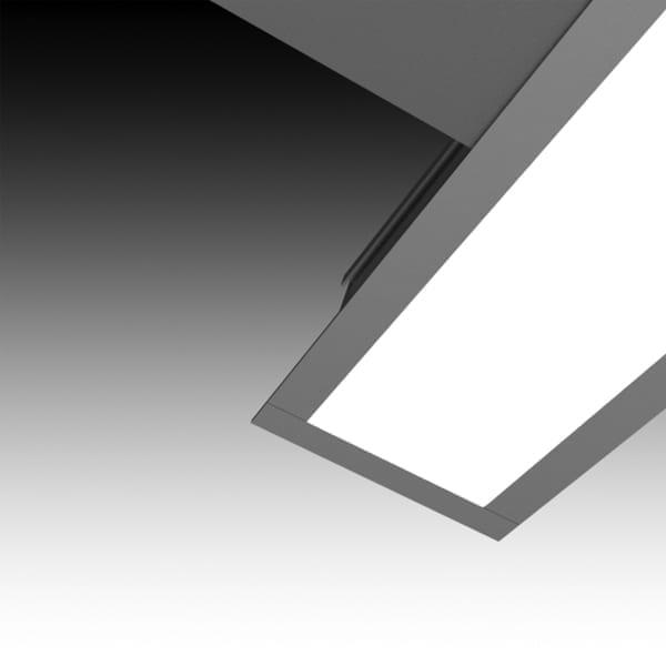 LightPlane 3.5 (Recessed)