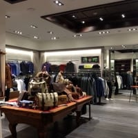 Recessed Lytespot (RCS), Gary's Mens Store, CA, SCI, CA