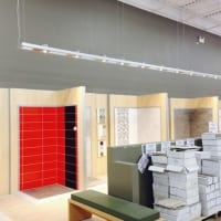 Lightplane 11 (LP11), TileMaster, TPL Lighting, Toronto, CAN