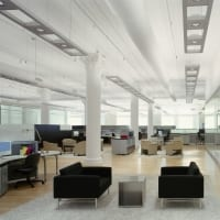 Lightplane 15 (LP15), Teknion Showroon, NYC, TPG Architecture, NYC