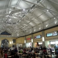 Lightplane 11(LP11), Livermore Outlets, CA, Rita Koltai Lighting Design, CA