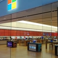Lighplane 5 Recessed, Fusion Custom (LP5R), Microsoft Stores, Denver, CO