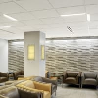 Commalite (CML), SimpleForm Recessed (SFR), Lightplane 1 Recessed (LP1R), Noble Energy, CO, Barber Architecture, BCER Engineers, CO