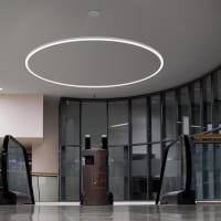 Alw Architectural Lighting Works Moonring Lp1 Mr1