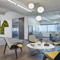 Triplane (TRP), 2525 Main Irvine, CA – J+R Group (Client), IA Interior Architects (Architect/Lighting Designer), SCI (Lighting Rep), ©Benny Chan (Photographer)