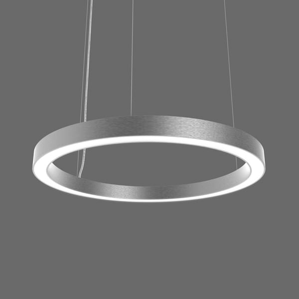 Alw moonring one point five mr1 5 for Luminaire en bois suspension