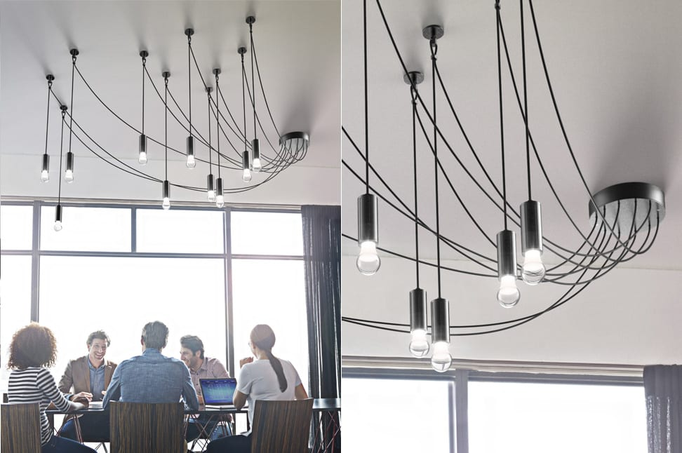 GLASS ACT MULTIPLES | RPD14 & ALW | Architectural Lighting Works - GLASS ACT MULTIPLES | RPD14 azcodes.com