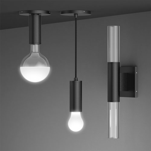 GLASS ACT SINGLES | RPD14 & ALW | Architectural Lighting Works - Product categories Neidhardt azcodes.com