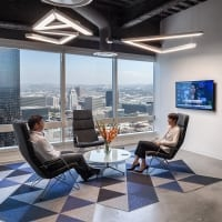 Twist Open (RPD15), Tortoise Financial, Los Angeles – Steinberg Architects, Carol Electric, SCI (reps)
