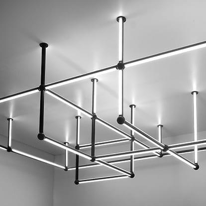 Contemporary Luminaires that Illuminate the Soul | Light