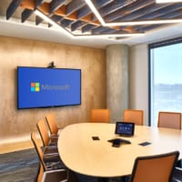 MoonRing 1.5 (MR1.5), Microsoft Headquarters, Alpharetta, GA – CD+M Lighting Design Group (Lighting Designer), LIghting Associates (Lighting Rep)