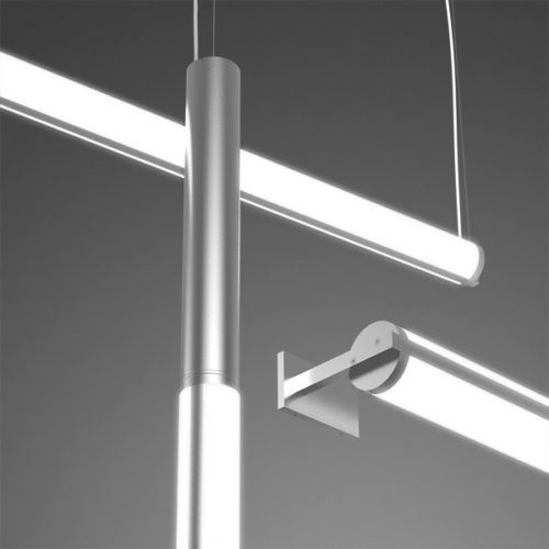ICETUBE | RPD04 & ALW | Architectural Lighting Works - Product categories Neidhardt azcodes.com