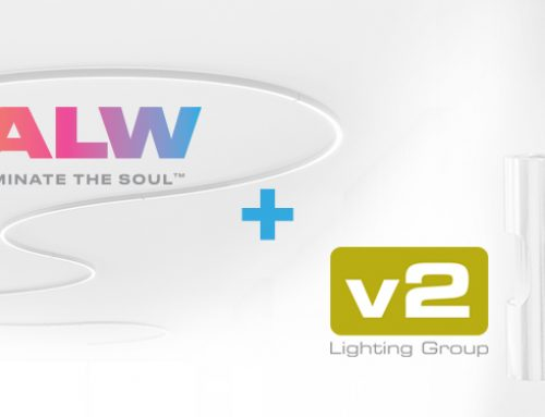 ALW Acquires v2 Lighting Group