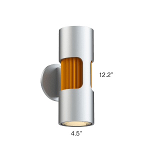 CORE 300 CX Up + Down Sconce (C3CU)