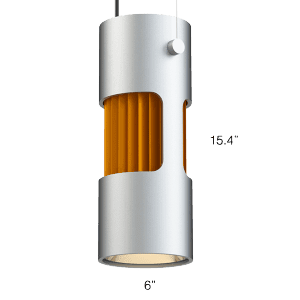 CORE 400 CX Up + Down Pendant (C4CT)