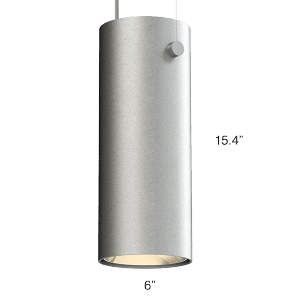 CORE 400 LX Up + Down Pendant (C4LT)
