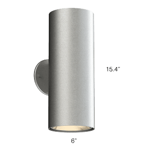 CORE 400 LX Up + Down Sconce (C4LU)