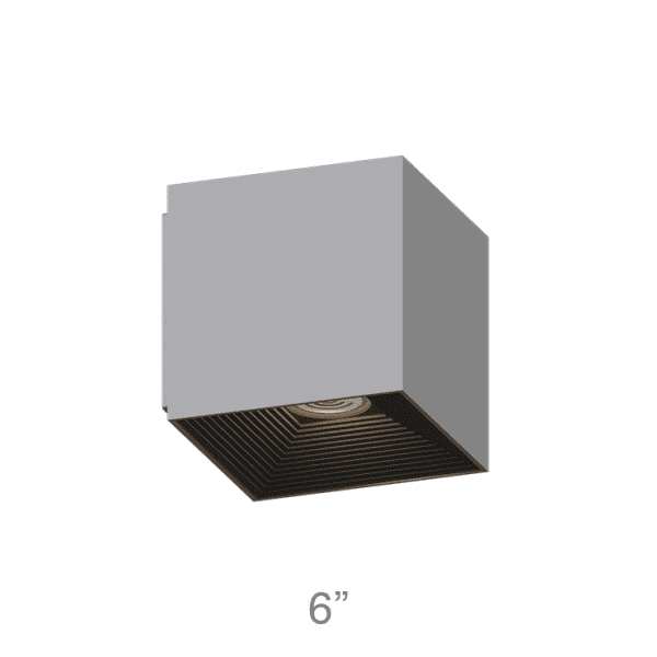 NOVA Large Square Sconce (NLSS)