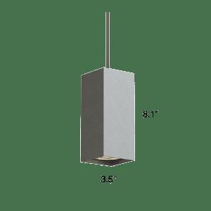 QUBE 200 LX Pendant (Q2LP)