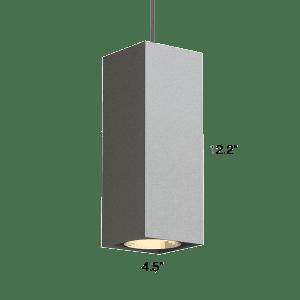 QUBE 300 LX Pendant (Q3LP)