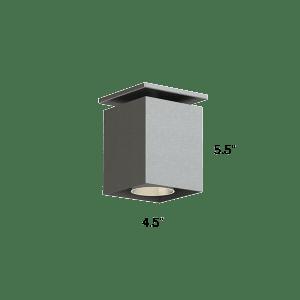 QUBE 300 SX Surface Mount (Q3SM)