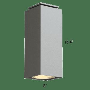 QUBE 400 LX Surface Mount (Q4LM)
