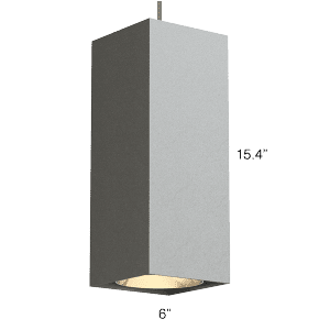 QUBE 400 LX Pendant (Q4LP)