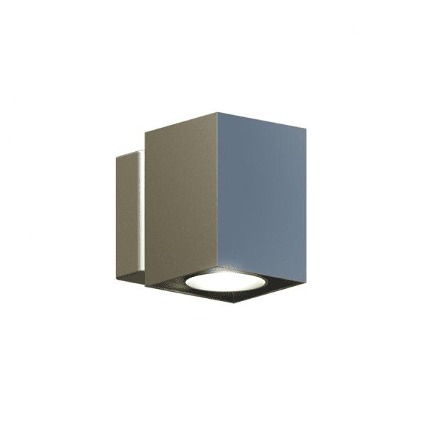AQUA 300 Square SX Sconce (K3SS)