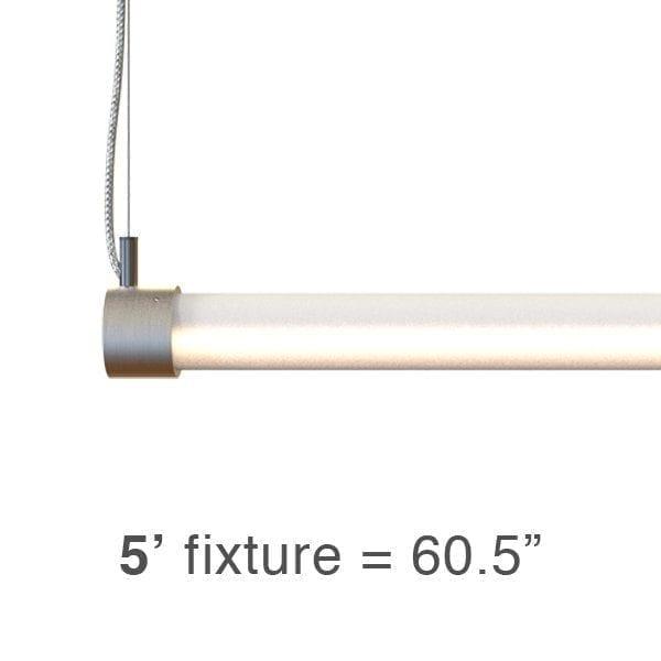 BRIO L2 Pendant: 5′ (BL2P)